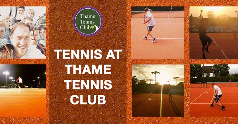 Thame Tennis Club